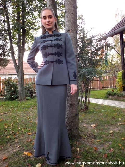 Heni bocskai kosztüm bb367ec277