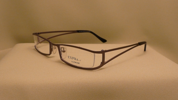 női szemüvegkeret + vékonyított lencse 2d71663e26