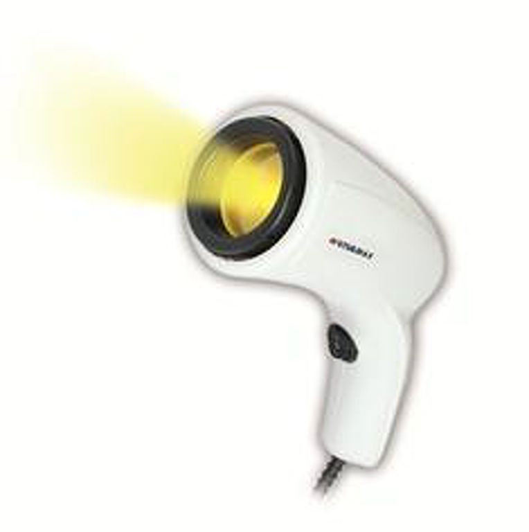 Gyógylámpa Vivalight polarizált fényű 6bf58ac9f2